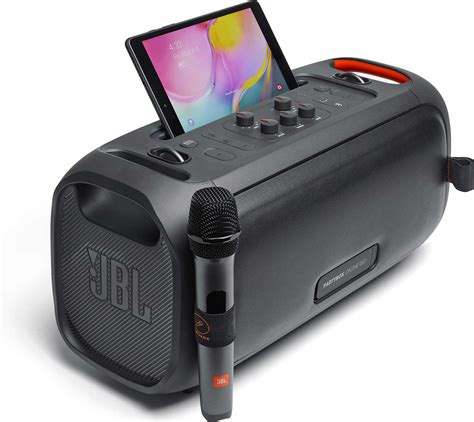 PartyBox On-The-GO, JBL Official