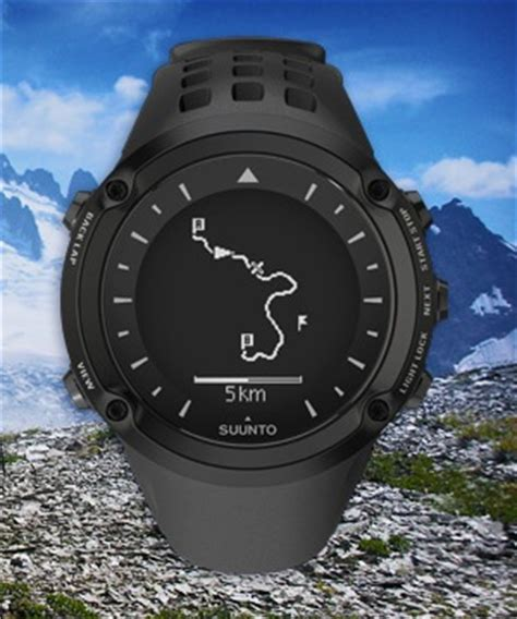 5 Best GPS Running Watches For 2013 By HRWC