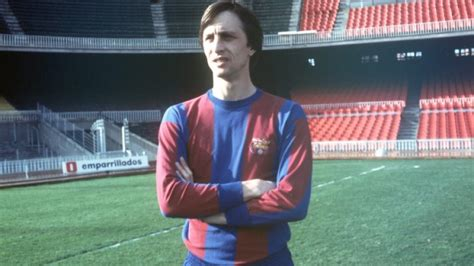 Barça to pay tribute to Cruyff during #ElClasico | News