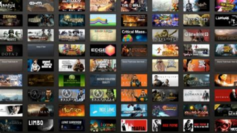 Steam's first level 1,000 user owns over 5,000 games