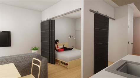 The Micro-Unit   KTGY Architects