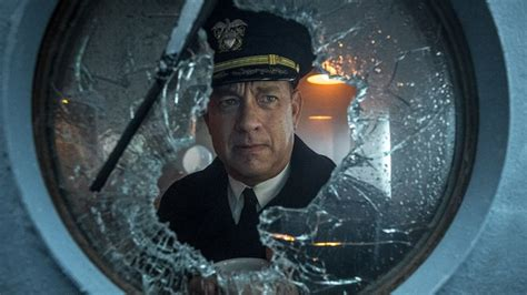 Critics have a lot to say about Tom Hanks' new movie