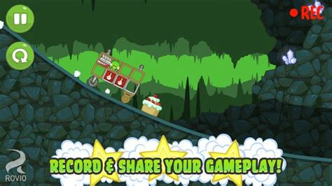 Bad Piggies HD APK Free Puzzle Android Game download - Appraw