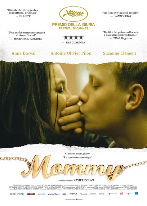 """WR027 – Xavier Dolan's """"Mommy"""" and Film Noir in Color in"""
