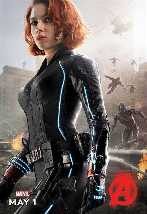 Black Widow, Captain Marvel, The Wasp: Is Marvel set for a