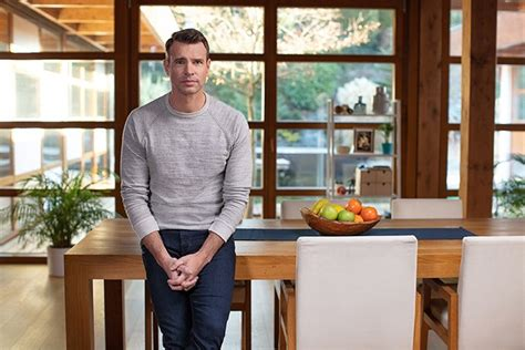 Interview with Scott Foley - Caregiver