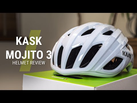 Kask Mojito3 helmet review: A modern redo of a long