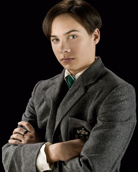 Tom Riddle - Harry Potter Everything
