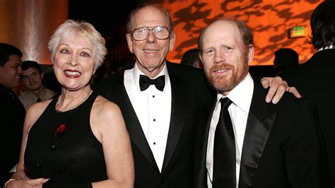 Rance Howard, Actor And Father Of Ron Howard, Dies At 89