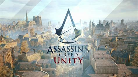 [Test] Assassin's Creed : Unity [Xbox One] - YouTube
