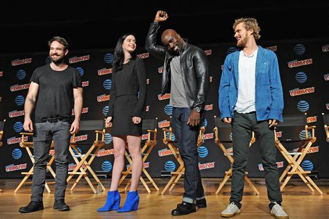 When Does 'The Defenders' Take Place? Timeline Of Marvel