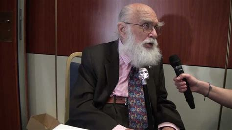James Randi and the One Million Dollar Paranormal