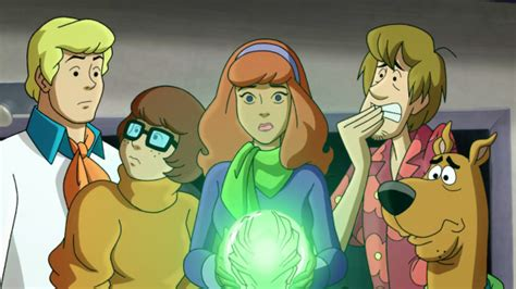 The 13 Ghosts of Scooby-Doo: 80s TV Series to (Finally