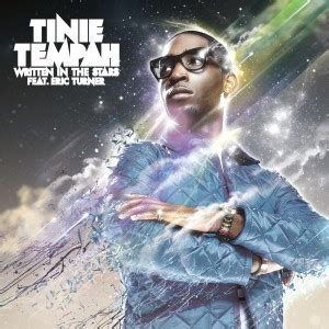 Written in the Stars (Tinie Tempah song) - Wikipedia