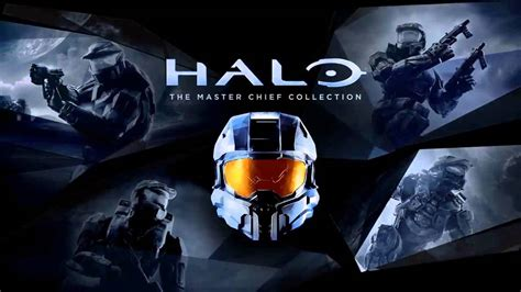 'Halo: Master Chief Collection' Coming Soon to Steam