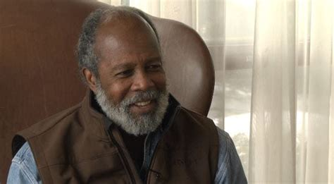 Actor Clarence Gilyard Discusses Movies, TV And Teaching