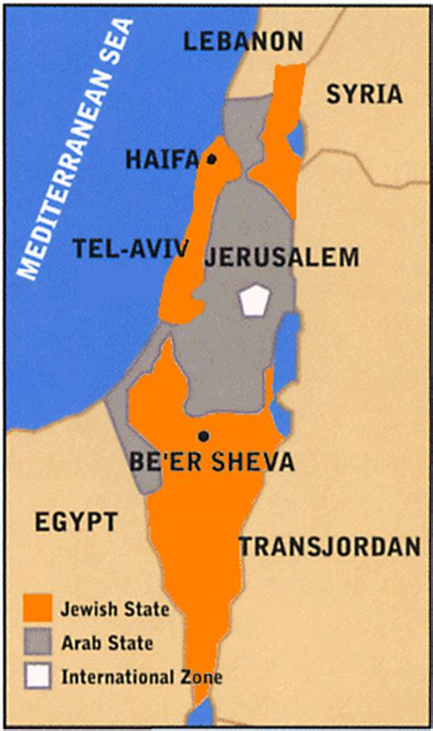 Akhlah :: The Jewish Children's Learning Network :: Maps