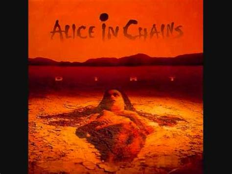 Alice In Chains - Angry Chair - YouTube