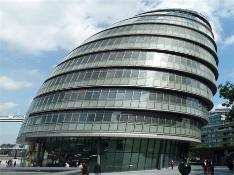 The Architects Who Made London - Norman Foster