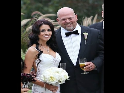 WHY YOU WON'T SEE PAWN STARS NEW BRIDE ON TV | National