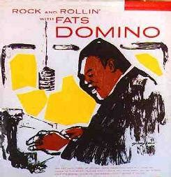 Rock and Rollin' with Fats Domino - Wikipedia