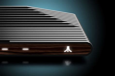 The Atari VCS might be the next crowdfunded console, but