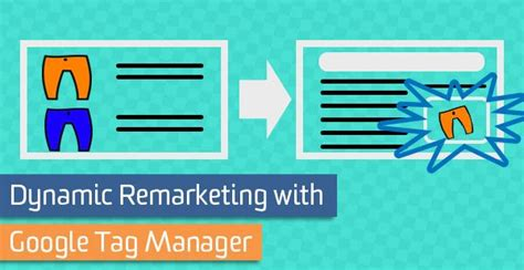 Dynamic Remarketing with Google Tag Manager | LunaMetrics