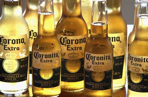 Corona Beer Bottle Recall: Full List Of Products Affected