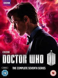 Doctor Who (series 7) - Wikipedia