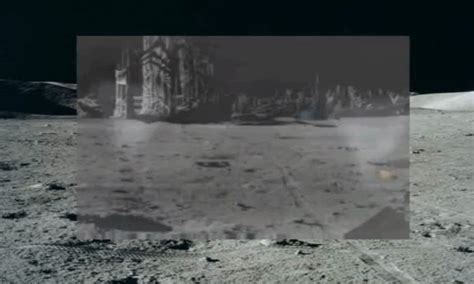 Real NASA footage in space and a look into ancient