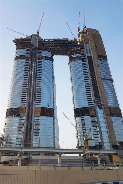 The Address Residence Sky View Guide | Propsearch Dubai