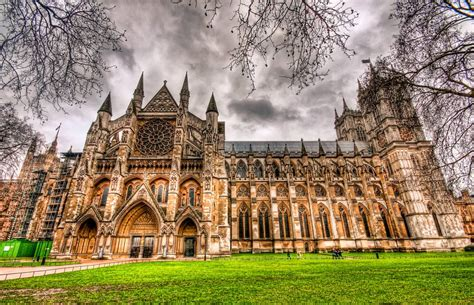 Westminster Abbey - Practical information, photos and