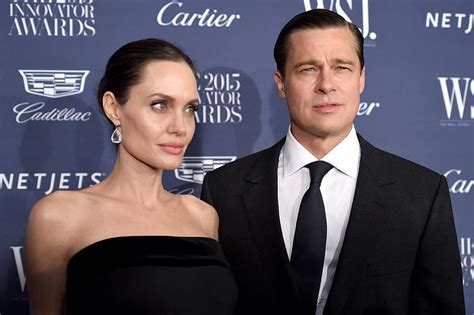7 Men Angelina Jolie Has Been Hilariously Linked To Since