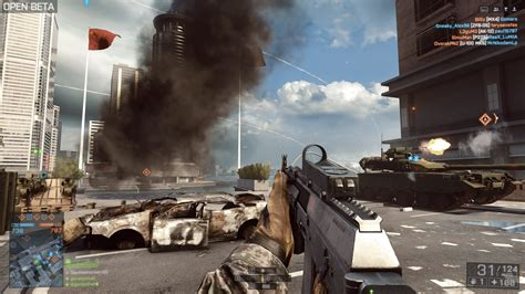 Battlefield 4 on Xbox 360 features 12GB of recommended