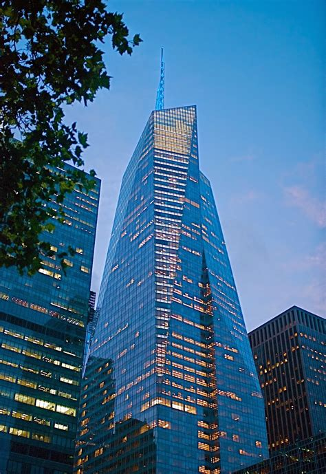 The Most Expensive Building In The US