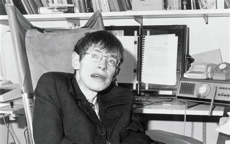Remembering Stephen Hawking: 17 Quotes From the Man Who