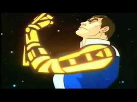 The Adventures of the Galaxy Rangers - No Guts, No Glory
