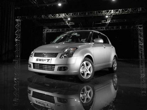 Suzuki Swift 2010 - Car Review Wallpapers and Test Drive