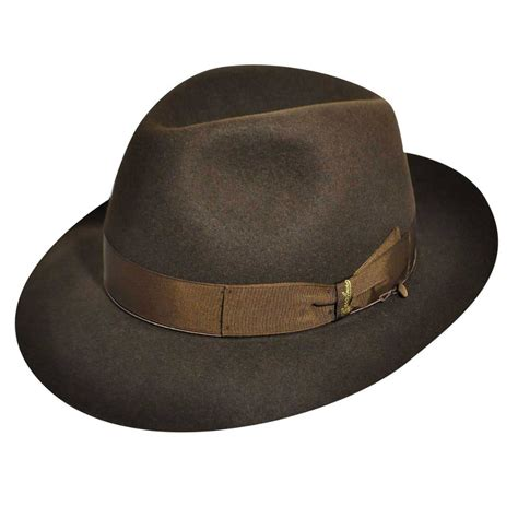 Bellini Fedora in 2020 | Mens hats fashion, Hats for men