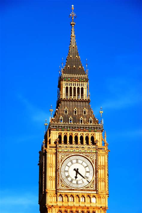 Big Ben - but that's pretty obvious right? From http