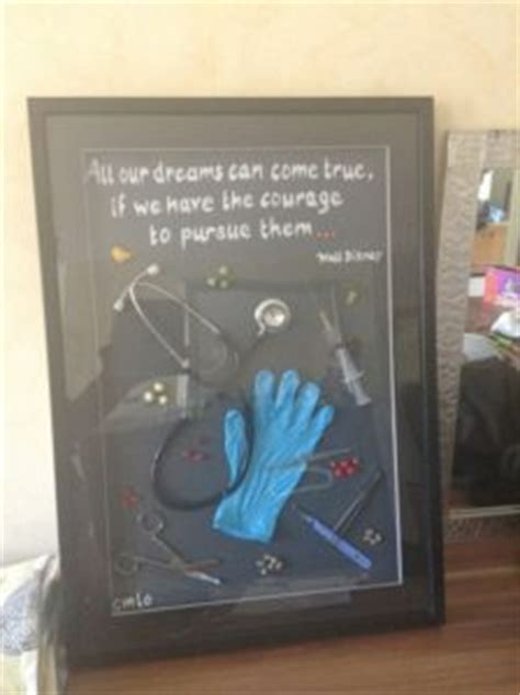 10 Nursing Shadow Boxes on Pinterest That Will Inspire You