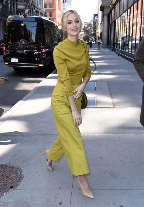 Caitlin Fitzgerald Leaves AOL Build Series in New York
