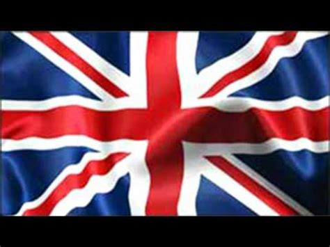 British national anthem God Save the Queen - YouTube