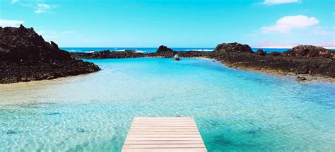 Fuerteventura is the perfect destination to the