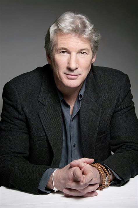 Richard Gere Net Worth - biography, quotes, wiki, assets