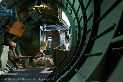 Inside view of B-17 and other shots - PentaxForums