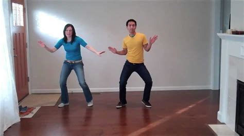 Lindy Hop Steps Made Easy: Wiggles Routine (solo jazz