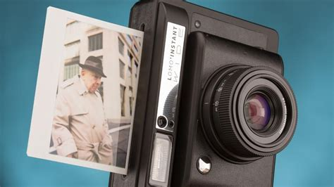 The Best Instant Cameras for 2020 | PCMag