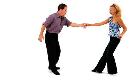 How to Do Lindy Swivels   Swing Dance - YouTube