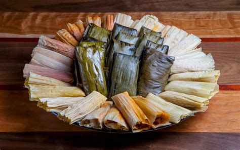 Where To Order Tamales in Houston For The Holidays